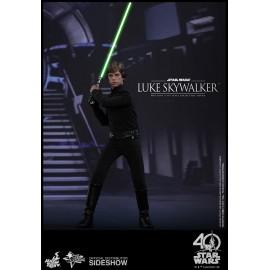 Figurine Hot Toys Star Wars Episode VI Movie Masterpiece 1/6 Luke Skywalker
