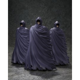 Figurine Saint Seiya Saint Cloth 3 Surplis Mystérieux