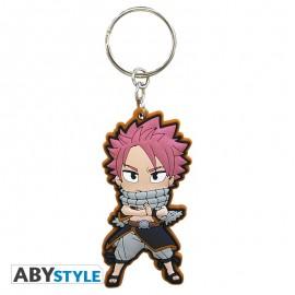 Porte-clés Fairy Tail Natsu