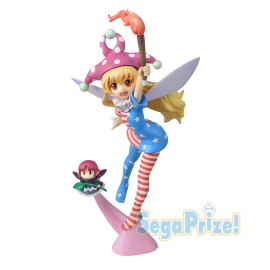 Figurine Touhou Project Premium Figure Clownpiece