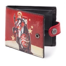 Porte-monnaie Fallout 4 Fallout Nuka