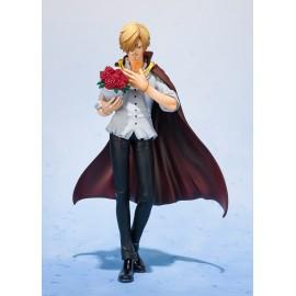 Figurine One Piece Figuarts Zero Sanji Whole Cake Island Version