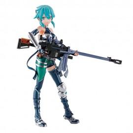 Figurine Sword Art Online Fatal Bullet Sinon