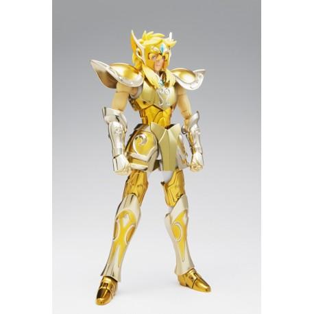 Figurine Saint Seiya Myth Cloth EX Hyoga du Verseau