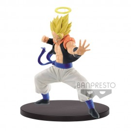 Figurine Dragon Ball Z SCultures Figure Colosseum Gogeta China Tournament