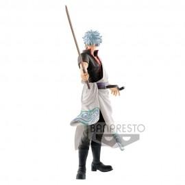 Figurine Gintama The Movie 2 Gintoki Sakata