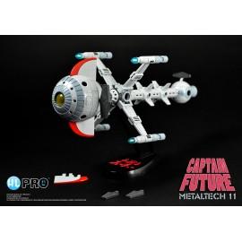 Réplique Capitaine Flam Metaltech Cyberlabe (Captain Future Comet)