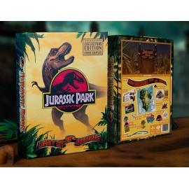 "Coffret Jurassic Park ""Legacy Kit"""
