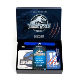"""Coffret Jurassic World """"Deluxe Kit"""" *PRECO*"""