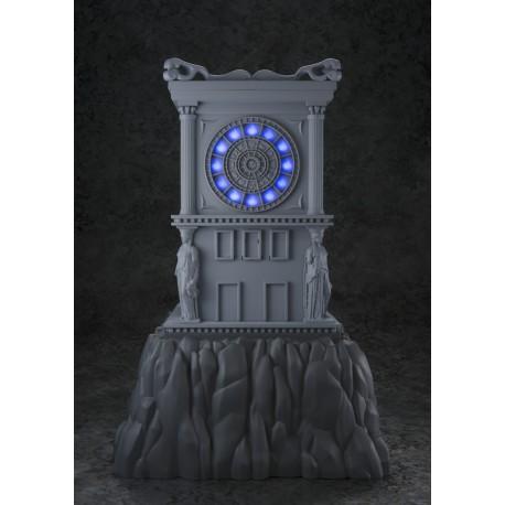 Réplique Saint Seiya Horloge du Sanctuaire