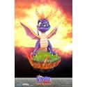 Statuette Spyro the Dragon