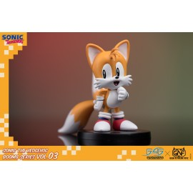 Figurine Sonic the Hedgehog Boom8 Series Vol.03 Tails