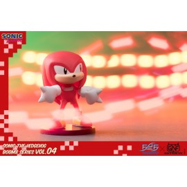 Figurine Sonic the Hedgehog Boom8 Series Vol.04 Knuckles