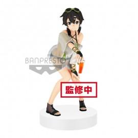 Figurine Sword Art Online Memory Defrag EXQ Sinon