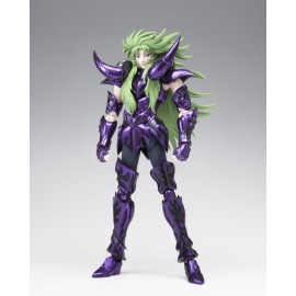 Figurine Saint Seiya Myth Cloth EX Shion du Bélier version Surplis