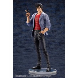 Figurine City Hunter The Movie ARTFXJ 1/8 Ryo Saeba *PRECO*