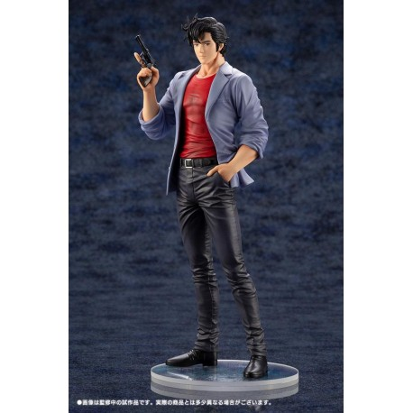 Figurine City Hunter The Movie ARTFXJ 1/8 Ryo Saeba