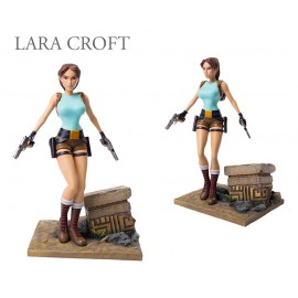 Statuette Tomb Raider 1/6 20th Anniversary Series Lara Croft Regular Version