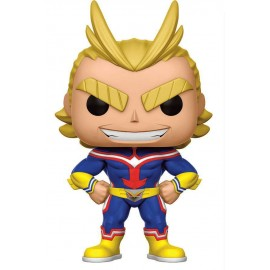Figurine My Hero Academia POP! All Might