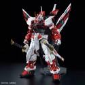 Maquette Gundam Perfect Grade 1/60 Gundam Astray Red Frame Kai