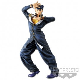 Figurine Jojo's Bizarre Adventure Figure Gallery Grandista Josuke Higashikata