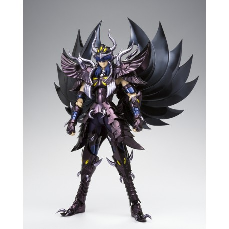 Figurine Saint Seiya Myth Cloth EX Eaque du Garuda