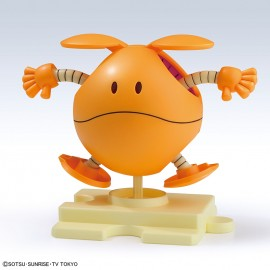 Maquette Gundam Haropla Haro Shooting orange