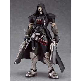 Figurine Overwatch Figma Reaper