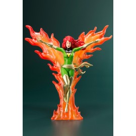 Figurine X-Men '92 1/10 ARTFX+ Phoenix Furious Power