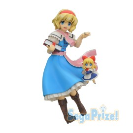 Figurine Touhou Project Premium Figure Alice Margatroid