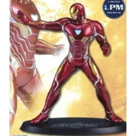 Figurine Avengers : Infinity War LPM Figure Iron Man Mark 50