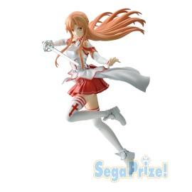 Figurine Sword Art Online Ordinal Scale LPM Figure Asuna