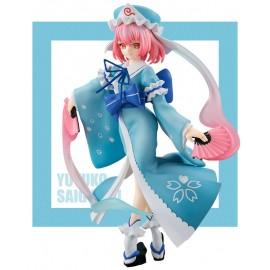 Figurine Touhou Project SSS Figure Saigyouzi Yuyuko