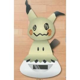 Figurine solaire Pokémon Mimiqui (Mimikyu Solar Figure)