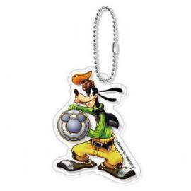 Porte-clés Disney Kingdom Hearts Acrylic Charm Goofy
