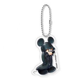 Porte-clés Disney Kingdom Hearts Acrylic Charm Mickey