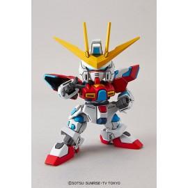 SD Gundam EX-Standard TBG-011B Try Burning Gundam