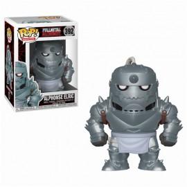 Figurine Fullmetal Alchemist POP! Alphonse Elric