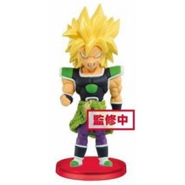 Figurine Dragon Ball Super Film Broly WCF Vol.2 Broly Super Saiyan