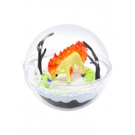 Pokemon Terrarium Collection 5 Ponyta