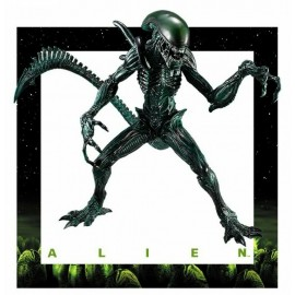 Figurine Alien SSS Premium Figure Alien Warrior Special Color Edition