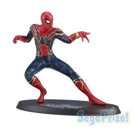 Figurine Avengers : Infinity War LPM Figure Iron Spider
