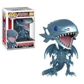 Figurine Yu-Gi-Oh! POP! Blue Eyes White Dragon