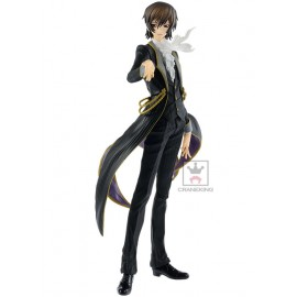 Figurine Code Geass Lelouch Of The Rebellion EXQ Lelouch Lamperouge