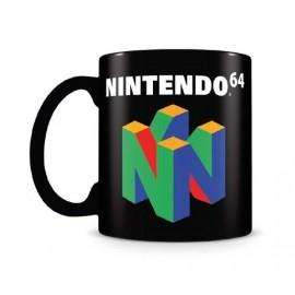 Mug Nintendo N64 Logo