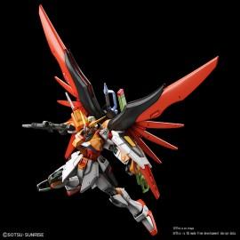 Maquette Gundam HG CE 1/144 ZGMF-X42S-Revolution Destiny Gundam Heine Westenfluss Custom