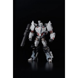 Maquette Transformers Furai Model Megatron IDW Autobot Version