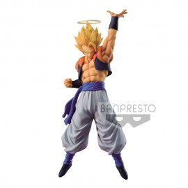 Figurine Dragon Ball Legends Collab Super Saiyajin Gogeta