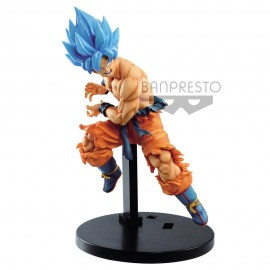 Figurine Dragon Ball Super Tag Fighters Sangoku
