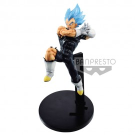Figurine Dragon Ball Super Tag Fighters Vegeta